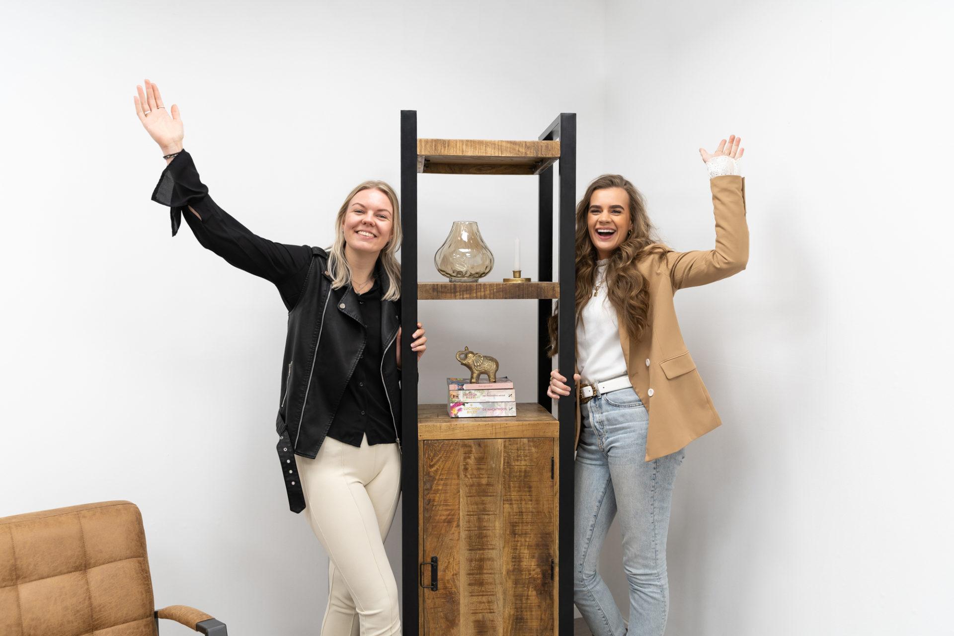 Ben jij die enthousiaste online marketing stagiair(e) voor Meubelstunt.nl?